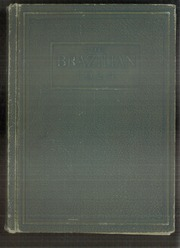 1924 Edition, Brazil High School - Brazilian Yearbook (Brazil, IN)