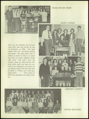 Page 10, 1950 Edition, Brazil High School - Brazilian Yearbook (Brazil, IN) online yearbook collection