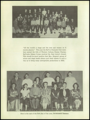 Page 12, 1950 Edition, Brazil High School - Brazilian Yearbook (Brazil, IN) online yearbook collection