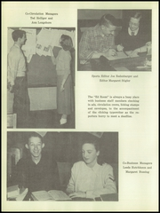 Page 14, 1950 Edition, Brazil High School - Brazilian Yearbook (Brazil, IN) online yearbook collection