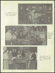 Page 15, 1950 Edition, Brazil High School - Brazilian Yearbook (Brazil, IN) online yearbook collection