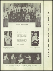 Page 17, 1950 Edition, Brazil High School - Brazilian Yearbook (Brazil, IN) online yearbook collection