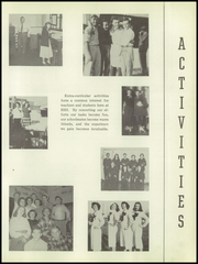 Page 7, 1950 Edition, Brazil High School - Brazilian Yearbook (Brazil, IN) online yearbook collection