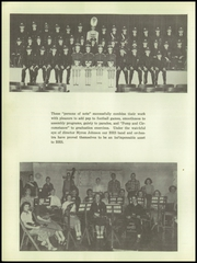 Page 8, 1950 Edition, Brazil High School - Brazilian Yearbook (Brazil, IN) online yearbook collection