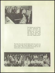 Page 9, 1950 Edition, Brazil High School - Brazilian Yearbook (Brazil, IN) online yearbook collection