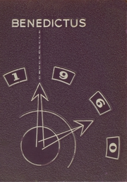 Page 1, 1960 Edition, Garfield High School - Benedictus Yearbook (Terre Haute, IN) online yearbook collection