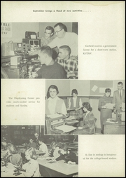 Page 10, 1960 Edition, Garfield High School - Benedictus Yearbook (Terre Haute, IN) online yearbook collection