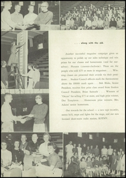 Page 12, 1960 Edition, Garfield High School - Benedictus Yearbook (Terre Haute, IN) online yearbook collection