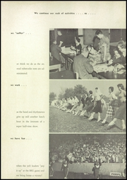 Page 13, 1960 Edition, Garfield High School - Benedictus Yearbook (Terre Haute, IN) online yearbook collection