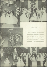 Page 14, 1960 Edition, Garfield High School - Benedictus Yearbook (Terre Haute, IN) online yearbook collection