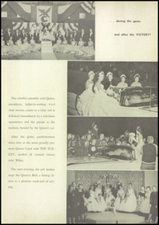 Page 15, 1960 Edition, Garfield High School - Benedictus Yearbook (Terre Haute, IN) online yearbook collection