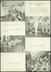 Page 16, 1960 Edition, Garfield High School - Benedictus Yearbook (Terre Haute, IN) online yearbook collection