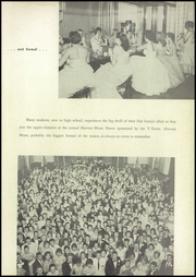 Page 17, 1960 Edition, Garfield High School - Benedictus Yearbook (Terre Haute, IN) online yearbook collection