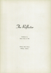 Page 5, 1944 Edition, Whiting High School - Reflector Yearbook (Whiting, IN) online yearbook collection