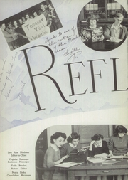 Page 6, 1944 Edition, Whiting High School - Reflector Yearbook (Whiting, IN) online yearbook collection