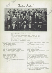 Page 9, 1944 Edition, Whiting High School - Reflector Yearbook (Whiting, IN) online yearbook collection