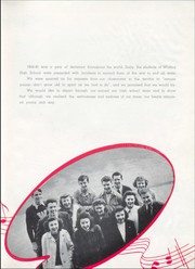 Page 11, 1945 Edition, Whiting High School - Reflector Yearbook (Whiting, IN) online yearbook collection