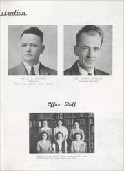 Page 13, 1945 Edition, Whiting High School - Reflector Yearbook (Whiting, IN) online yearbook collection