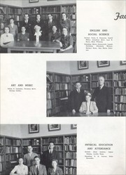 Page 14, 1945 Edition, Whiting High School - Reflector Yearbook (Whiting, IN) online yearbook collection