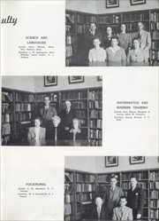 Page 15, 1945 Edition, Whiting High School - Reflector Yearbook (Whiting, IN) online yearbook collection