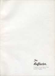 Page 5, 1945 Edition, Whiting High School - Reflector Yearbook (Whiting, IN) online yearbook collection