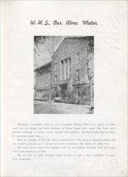 Page 9, 1945 Edition, Whiting High School - Reflector Yearbook (Whiting, IN) online yearbook collection