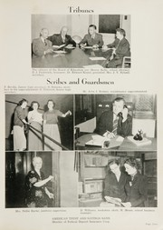 Page 13, 1950 Edition, Whiting High School - Reflector Yearbook (Whiting, IN) online yearbook collection