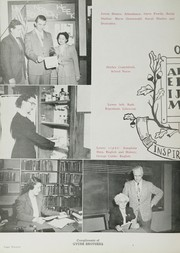 Page 16, 1950 Edition, Whiting High School - Reflector Yearbook (Whiting, IN) online yearbook collection