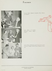 Page 12, 1951 Edition, Whiting High School - Reflector Yearbook (Whiting, IN) online yearbook collection