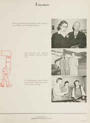 Page 13, 1951 Edition, Whiting High School - Reflector Yearbook (Whiting, IN) online yearbook collection