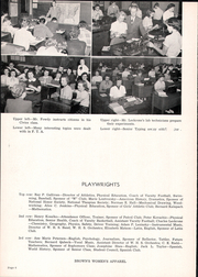 Page 10, 1953 Edition, Whiting High School - Reflector Yearbook (Whiting, IN) online yearbook collection