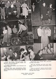 Page 15, 1953 Edition, Whiting High School - Reflector Yearbook (Whiting, IN) online yearbook collection