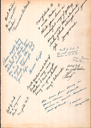 Page 3, 1953 Edition, Whiting High School - Reflector Yearbook (Whiting, IN) online yearbook collection