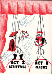 Page 6, 1953 Edition, Whiting High School - Reflector Yearbook (Whiting, IN) online yearbook collection