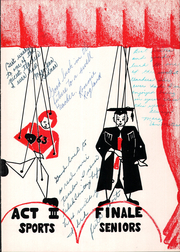Page 7, 1953 Edition, Whiting High School - Reflector Yearbook (Whiting, IN) online yearbook collection