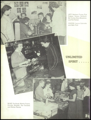 Page 16, 1956 Edition, Whiting High School - Reflector Yearbook (Whiting, IN) online yearbook collection