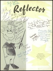 Page 5, 1956 Edition, Whiting High School - Reflector Yearbook (Whiting, IN) online yearbook collection