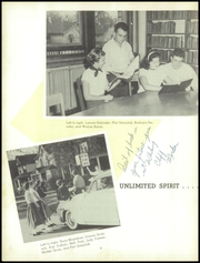 Page 8, 1956 Edition, Whiting High School - Reflector Yearbook (Whiting, IN) online yearbook collection