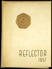 Page 1, 1957 Edition, Whiting High School - Reflector Yearbook (Whiting, IN) online yearbook collection