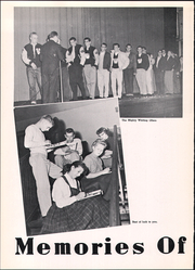Page 10, 1957 Edition, Whiting High School - Reflector Yearbook (Whiting, IN) online yearbook collection
