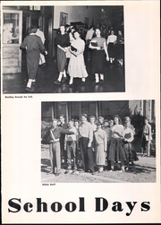 Page 11, 1957 Edition, Whiting High School - Reflector Yearbook (Whiting, IN) online yearbook collection