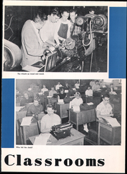 Page 9, 1957 Edition, Whiting High School - Reflector Yearbook (Whiting, IN) online yearbook collection
