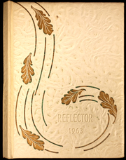 Page 1, 1963 Edition, Whiting High School - Reflector Yearbook (Whiting, IN) online yearbook collection