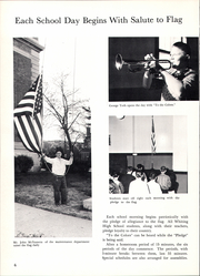 Page 10, 1963 Edition, Whiting High School - Reflector Yearbook (Whiting, IN) online yearbook collection