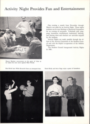 Page 12, 1963 Edition, Whiting High School - Reflector Yearbook (Whiting, IN) online yearbook collection