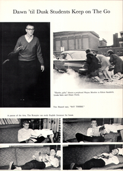 Page 13, 1963 Edition, Whiting High School - Reflector Yearbook (Whiting, IN) online yearbook collection