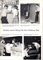 Page 14, 1963 Edition, Whiting High School - Reflector Yearbook (Whiting, IN) online yearbook collection