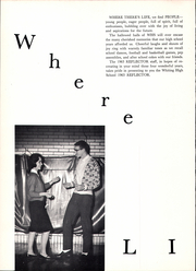 Page 6, 1963 Edition, Whiting High School - Reflector Yearbook (Whiting, IN) online yearbook collection