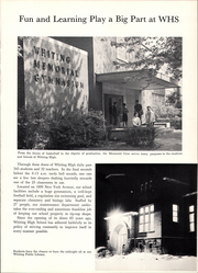 Page 9, 1963 Edition, Whiting High School - Reflector Yearbook (Whiting, IN) online yearbook collection