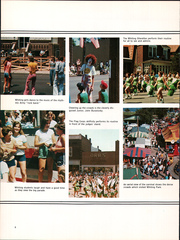 Page 12, 1979 Edition, Whiting High School - Reflector Yearbook (Whiting, IN) online yearbook collection
